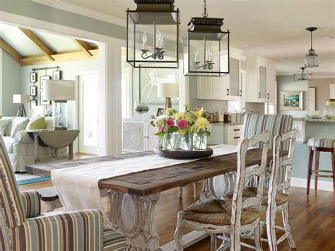 farmhouse dining farmhouse dining table dining room beach with none