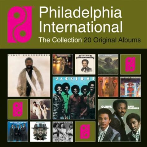 Philadelphia Search Reissue Cds Weekly Philadelphia International Records The Arts Desk
