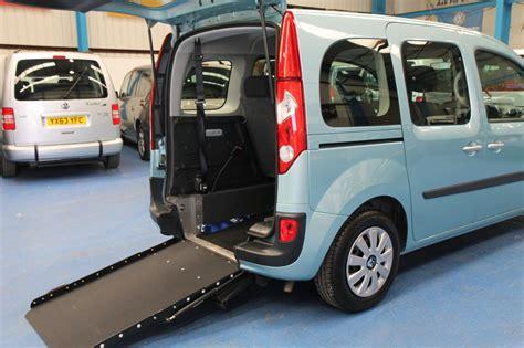 Rollstuhl Auto by Kangoo Auto Wheelchair Access Car Gx12enw Wheelchair