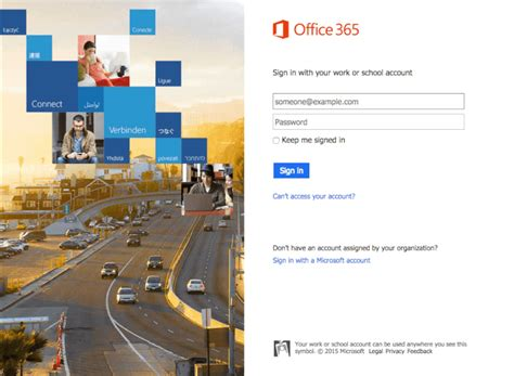 Office 365 Subscription Login by How To Brand Your Office 365 Login Page