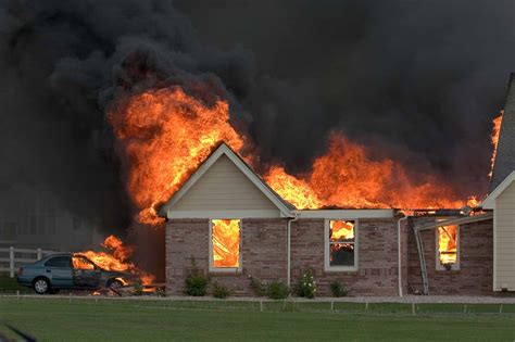 the house was on fire bob munden making sure you have the right amount of protection to cover your assets