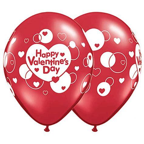 balloons valentines valentines balloons