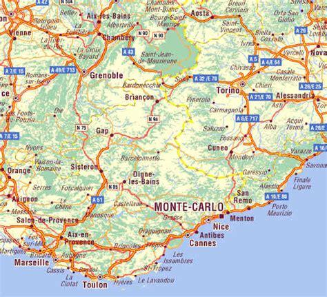 map of monte carlo la r 233 sidence des hauts de monte carlo location en