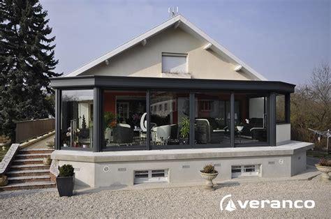veranda solare protection solaire pour v 233 randa