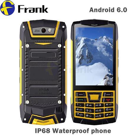 Rungee Android 60 Waterproof Smartphone Ip68 Walkie Talkie Ht rungee android 6 0 waterproof smartphone ip68 walkie