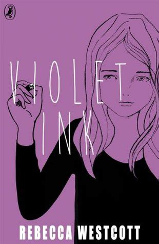 someone to a westcott novel violet ink by westcott reviews discussion