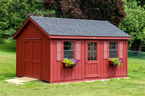 sheds  classic    style  barn yard great