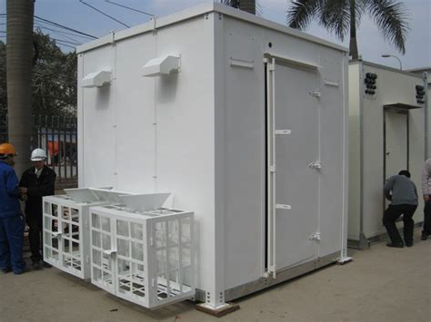 Cabinet Satec by Telecom Transmission Installation Services