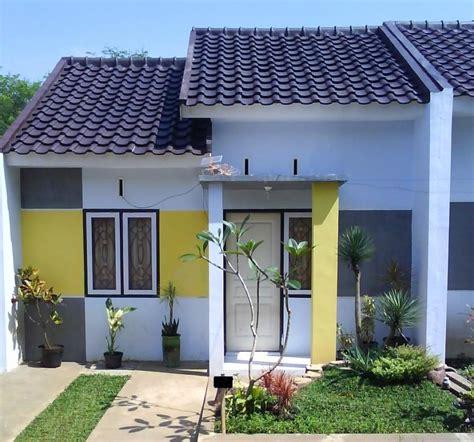 tipe tipe desain rumah minimalis kumpulan tips interior dengan