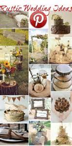 Rustic Wedding Decorations Boho Pins Rustic Wedding Ideas Boho Weddings For The