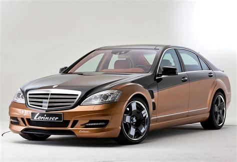 Lorinser Mercedes Price by 2012 Mercedes S 600 Lorinser S70 6 0 V12 Bi Turbo