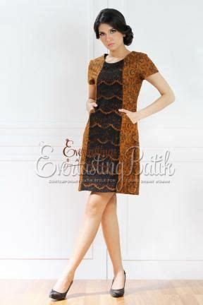 Dress Midi Mini Gaun Brukat Brokat Lace Merah Cantik best 25 batik dress ideas on model dress batik falda asim 233 trica estado