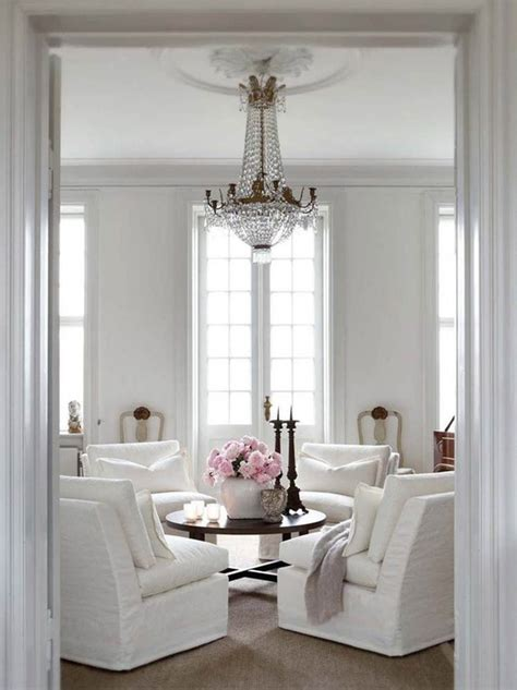Abby Manchesky Interiors Considering The Four Chair 4 Chairs In Living Room