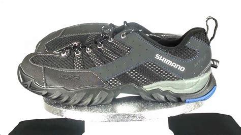 shimano mt33 mountain bike shoes shimano mt33 spd shoe