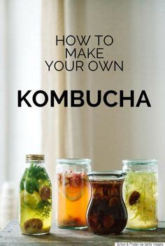 Kombucha To Detox by 1000 Images About Detox On Detox Tips Juice