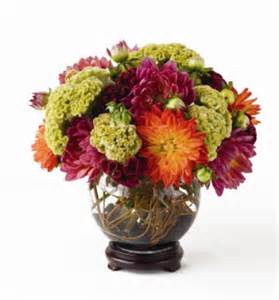 Clear Fish Bowl Vase Fall Wedding Centerpiece 1000 S Of Photo Ideas
