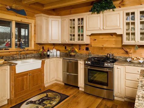cabin kitchens 25 best ideas about cabin kitchens on pictures of rustic kitchens log cabin kitchens with white