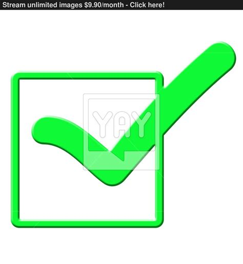 Free Background Check Without Paying Green Tick Check Image Yayimages
