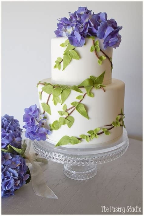 hydrangea cake pin by teresa bumpus on cakes 2 pinterest