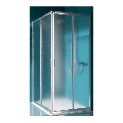 box doccia america box america up cm 64 74 98 104 ang 4ant bianco cristallo