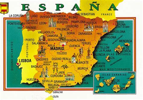 espana map espana map karyn schronski flickr