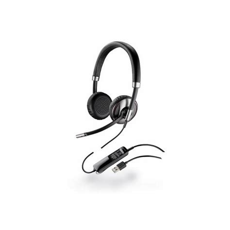 Buy Your Mothers With The Pink Plantronic Headset by Blackwire C720 M 87506 01