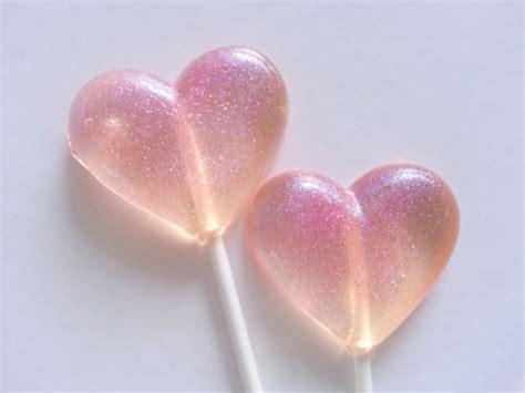 Ziggy Pastelle Pink pastel lollipop