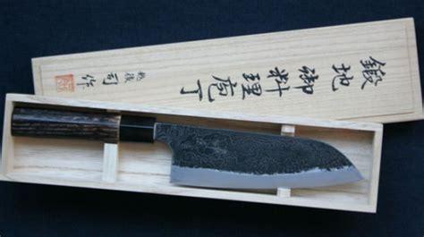 coltelli cucina giapponesi tsukasa coltelli giapponesi da cucina
