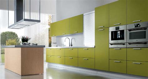 Kitchen Modular Design Design Modular Kitchens
