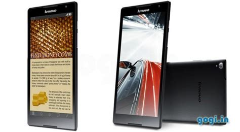 Tablet Lenovo Tab S8 4g Lte lenovo s8 tablet with 4g and voice calling for rs 16990