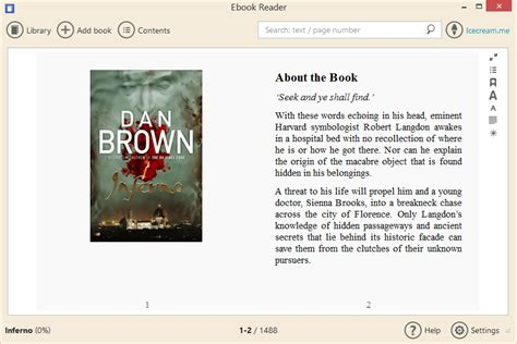 the best ebook reader for pc top 5 epub reader for windows 7 next of windows