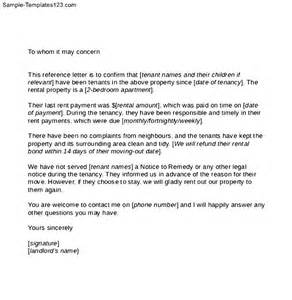 reference letter template for tenant reference letter template for tenant cover letter templates landlord reference letter landlord reference letter