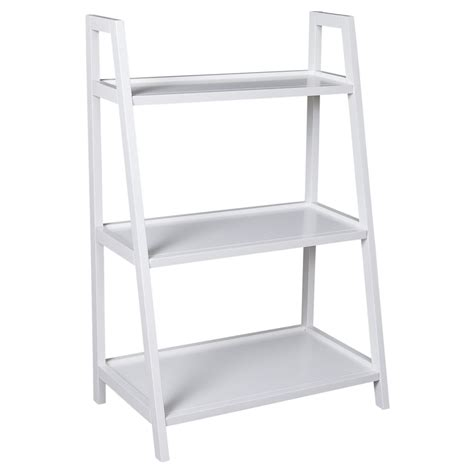 Small Ladder Bookcase Stepping It Up In Style 50 Ladder Shelves And Display Ideas Book