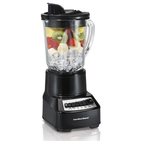 Blender Blender hamilton wave crusher blender reviews wayfair