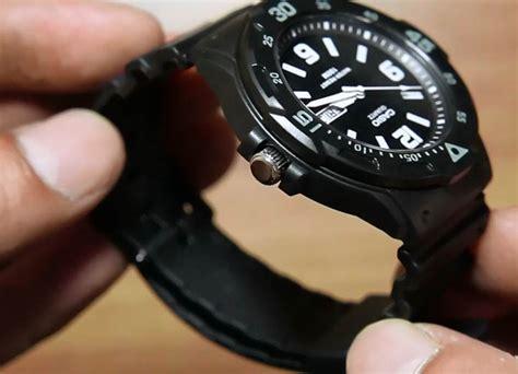 Jam Tangan Casio Mrw 200h 3b Original Bergaransi casio standard mrw 200h 1b2v indowatch co id