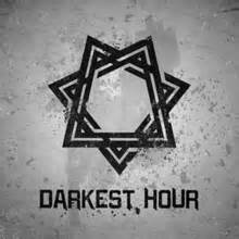 darkest hour general release metal union