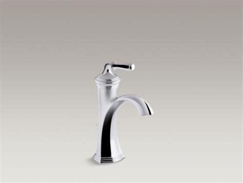 kohler devonshire bathroom faucet kohler devonshire r single handle bathroom sink faucet