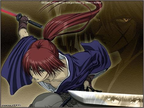 Rurouni Kenshin Grey request your se open forums myanimelist net