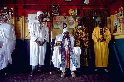 rastafarianism jamaican culture 8 reasons why jamaican jamaica head of the bobo dread church pren emmanuel is