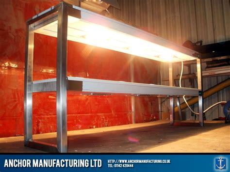 kitchen heat catering heated gantry anchor manufacturing ltd