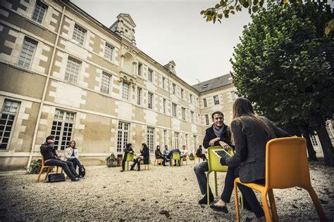Escem Mba by Escem Poitiers S Inscrire Cursus Formation