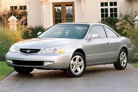 2002 acura 3 2 cl 2002 acura cl reviews specs and prices cars
