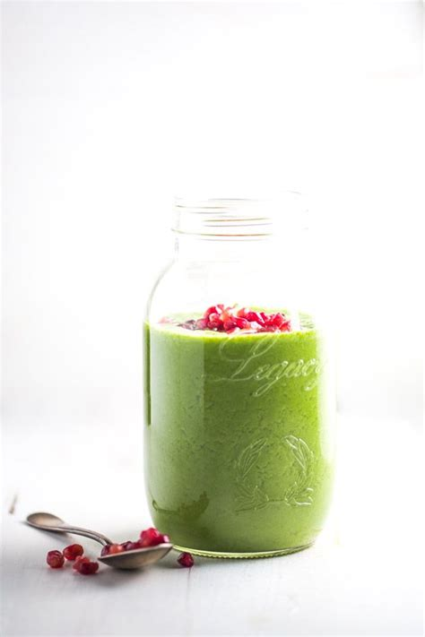 Detox Smoothie Almond Butter by Detox Green Apple Smoothie Recipe Apple Cider