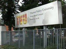 thames valley college of technology bbc news thames valley university site shuts over