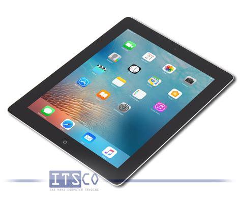 Tablet Apple 1 apple 4 a1460 32 gb b ware g 252 nstig gebraucht kaufen bei itsco