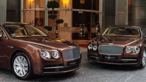 bentley singapore luxury chauffeured limousine service the st regis singapore