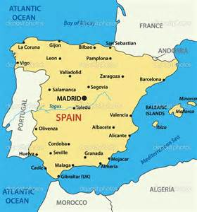 Where Is Spain On The World Map by Sign Share In Seville Spain Europe He Was Tortured For
