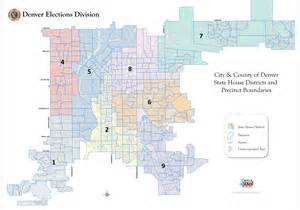colorado house district map my