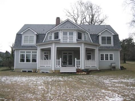 gambrel roof homes pin by thom stanton on gambrel roof and dutch colonial