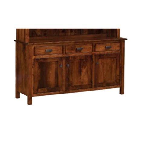 Laurels Furniture by Still Fork 31rab3 Laurel Series 3 Door Laurel Buffet